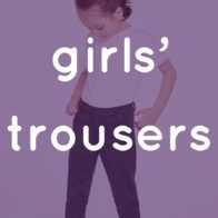Buy Trousers for Girls Online Malaysia | RoundAges