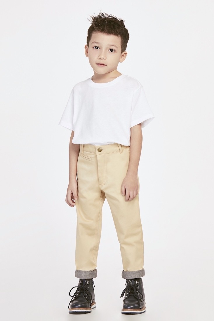 From The Roots | Buy Trousers for Boys Online Malaysia | RoundAges