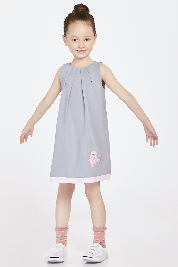 Under The Shade | Buy Quality Dresses for Girls Online Malaysia | RoundAges