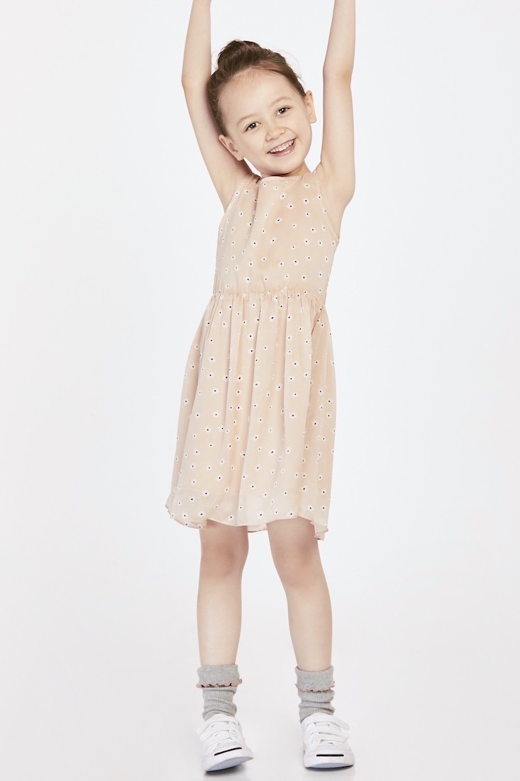 Rolling In Daisies | Buy Quality Girls Dresses Online Malaysia | RoundAges
