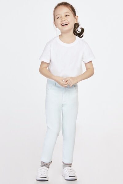 A Walk In The Breeze   Buy Quality Trousers for Girls Online Malaysia   RoundAges