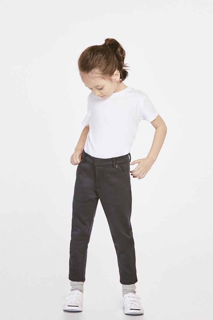 The Glistening Dark | Buy Quality Trousers for Girls Online Malaysia | RoundAges