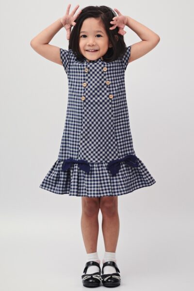 The Rubiks | Buy Quality Girls Dresses Online Malaysia | RoundAges