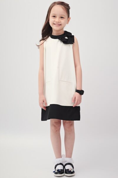 The Portrait | Buy Quality Dresses for Girls Online Malaysia | RoundAges