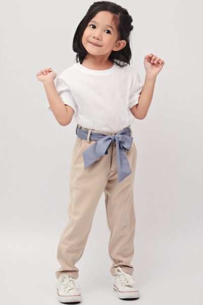 The Shoreline | Buy Quality Trousers for Girls Online Malaysia | RoundAges
