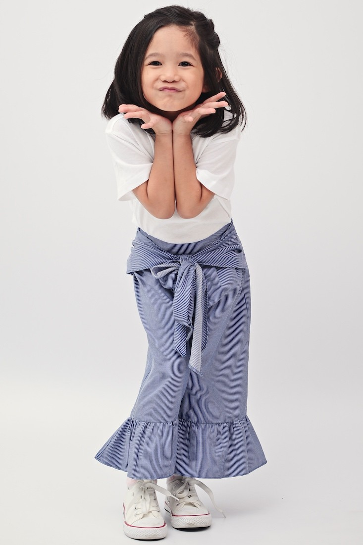 The Jubilee | Buy Quality Trousers for Girls Online Malaysia | RoundAges