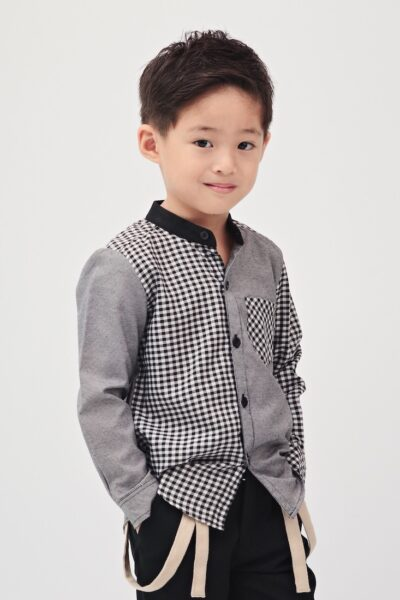 The Switch | Buy Shirts for Boys Online Malaysia | RoundAges