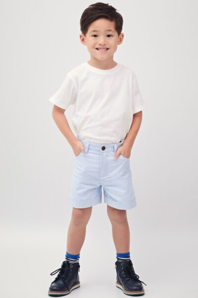 The Estuary | Buy Quality Shorts for Boys | RoundAges Online Malaysia