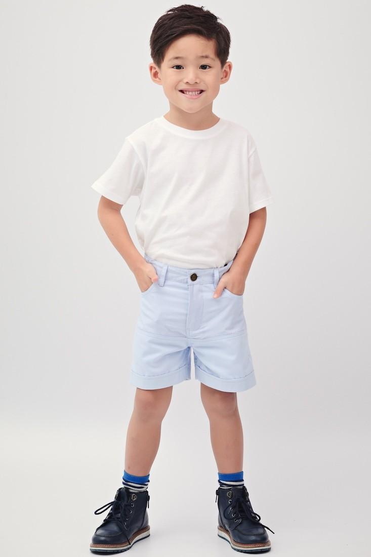 The Estuary | Buy Quality Shorts for Boys | RoundAges Online Malaysia