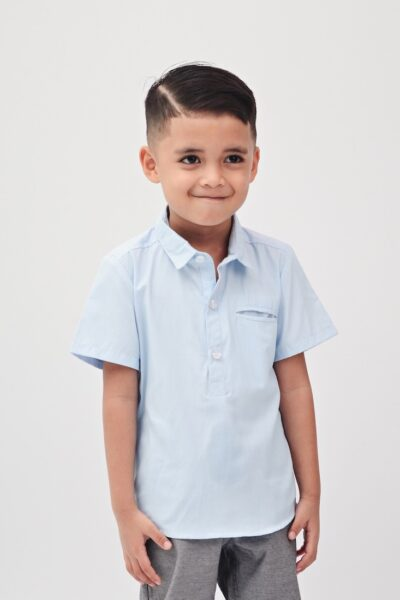 The Brook | Buy Shirts for Boys Online Malaysia | Roundages