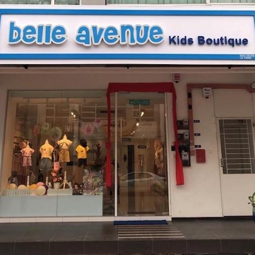 Belle Avenue (Melaka)
