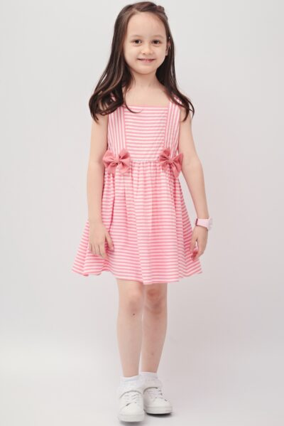 The Candy Cane | Buy Girls Dress Online | Roundages