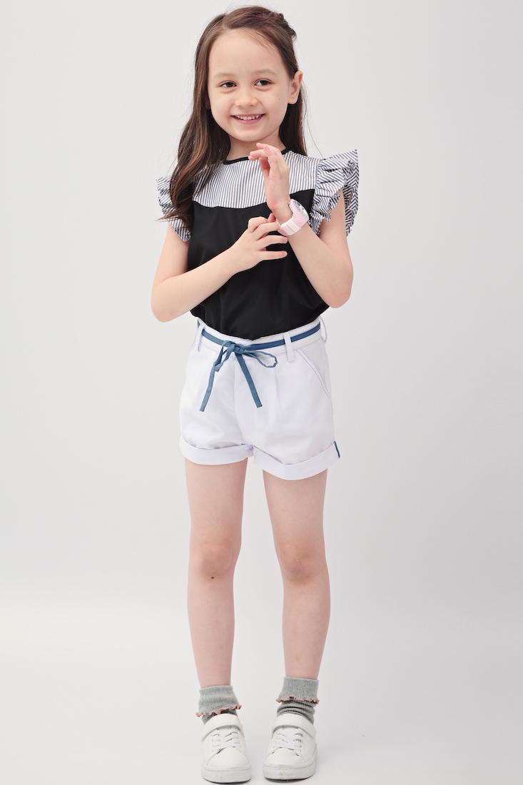 Buy Girls Shorts Online Malaysia | Roundages